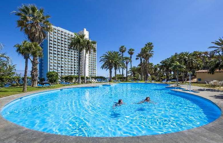 Maritim Hotel Tenerife - Pool - 7