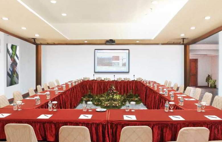 The Alea Hotel - Conference - 4