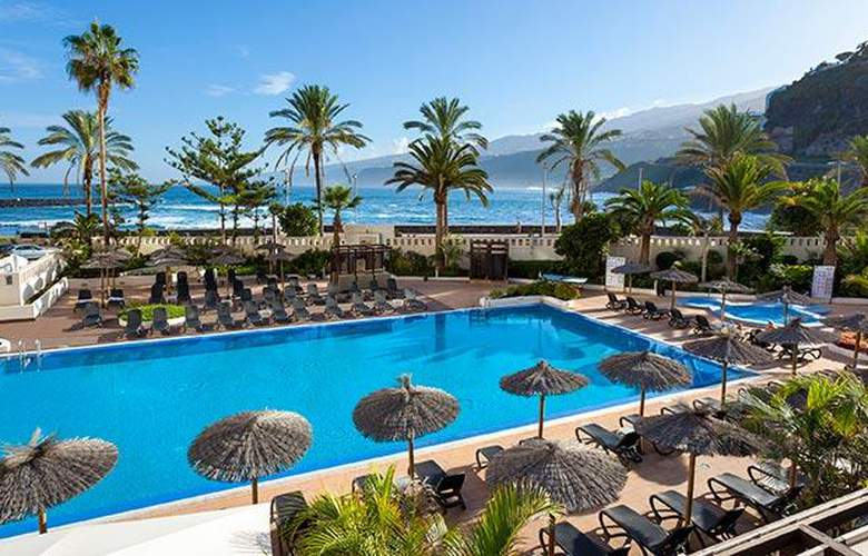 Sol Costa Atlantis Tenerife - Hotel - 0