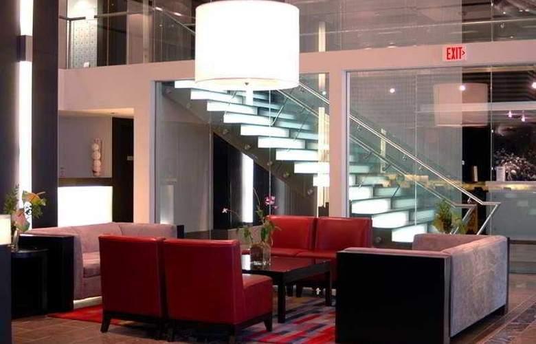 Pantages Suites Hotel SPA - General - 1