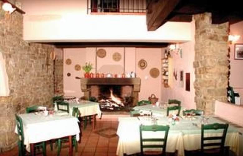 Sa Lolla - Restaurant - 4