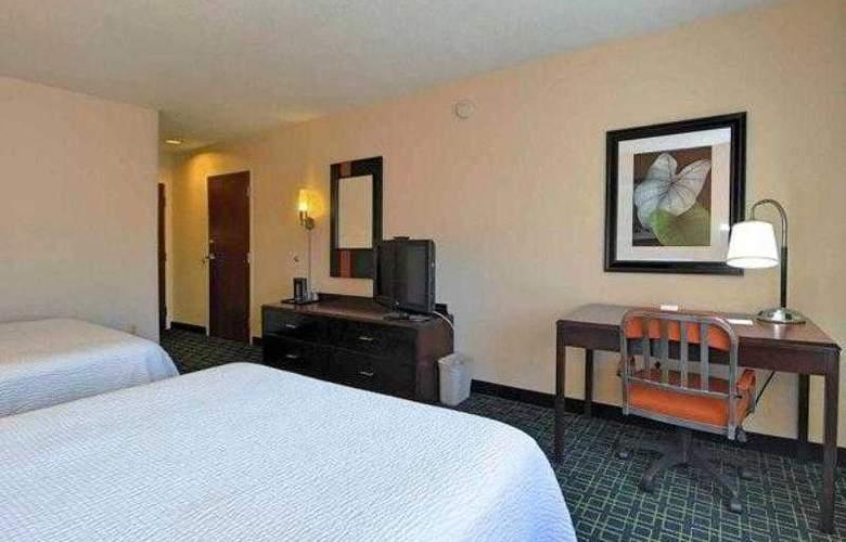 Fairfield Inn & Suites Potomac Mills Woodbridge - Hotel - 14