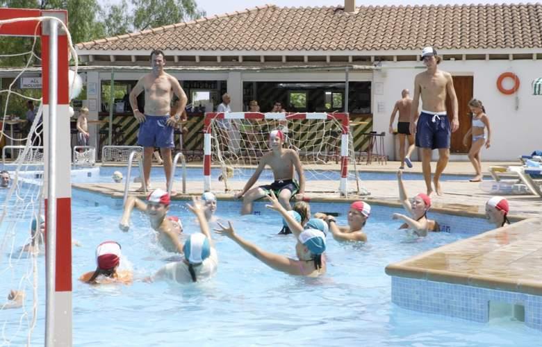 Fergus Club Europa - Sport - 9
