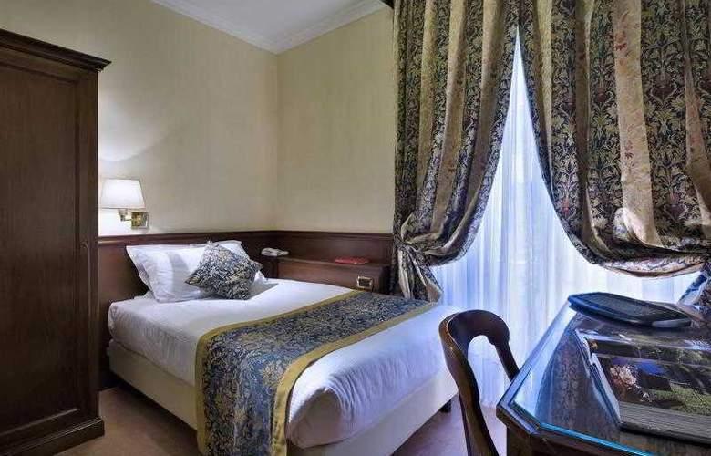 Best Western Galles Milan - Hotel - 62