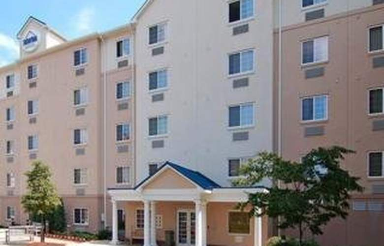 Suburban Extended Stay Hotel Wash. Dulles - General - 1