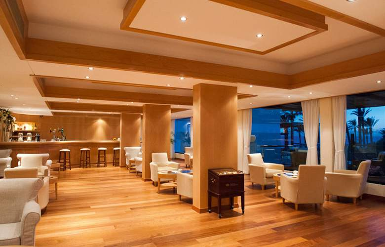 Constantinou Bros Asimina Suites - Bar - 5