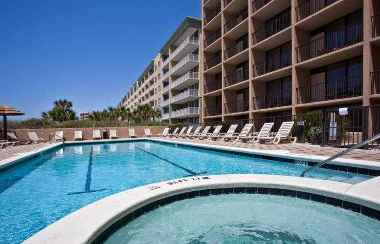 Holiday Inn Resort Fort Walton - Pool - 7
