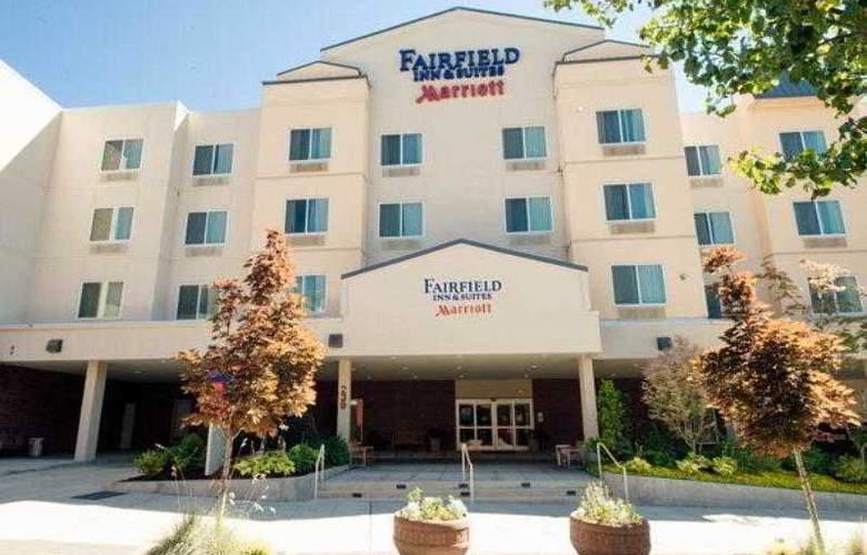 Fairfield Inn & Suites Seattle Bremerton - Hotel - 12