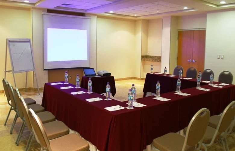 Turotel Queretaro - Conference - 6