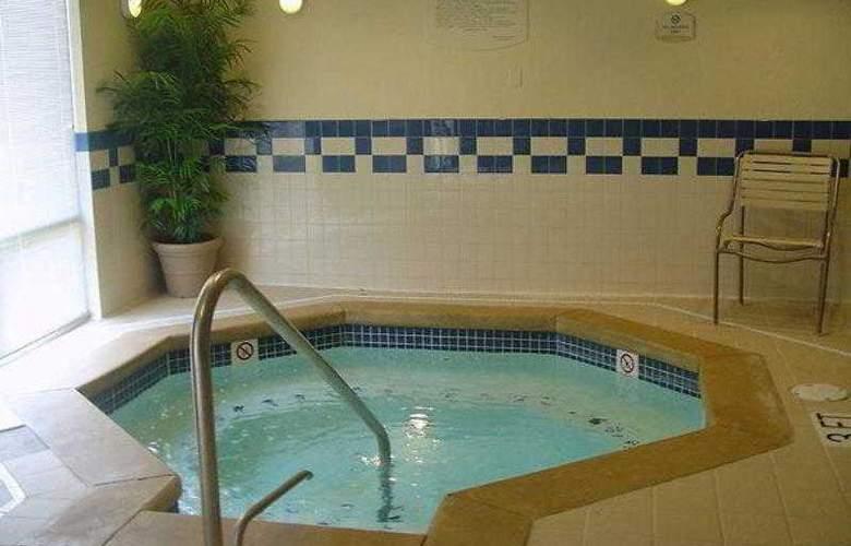 Fairfield Inn & Suites Indianapolis Noblesville - Hotel - 1