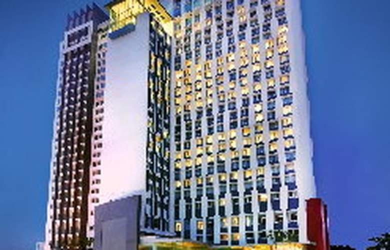Furama Bukit Bintang - Hotel - 0