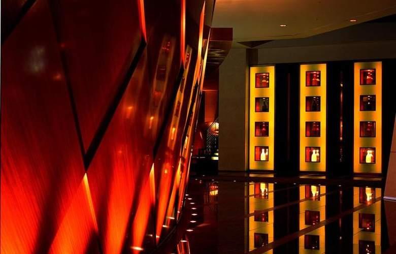 Grand Hyatt Tokyo - Hotel - 26