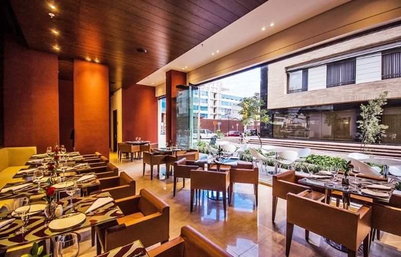 Moviche Chico 97 - Restaurant - 7