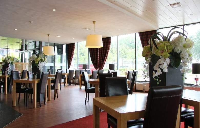 Bastion Hotel Almere - Restaurant - 25