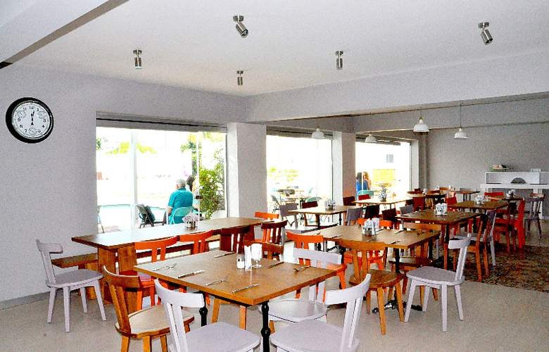 Bodrum Eos hotel - Restaurant - 7