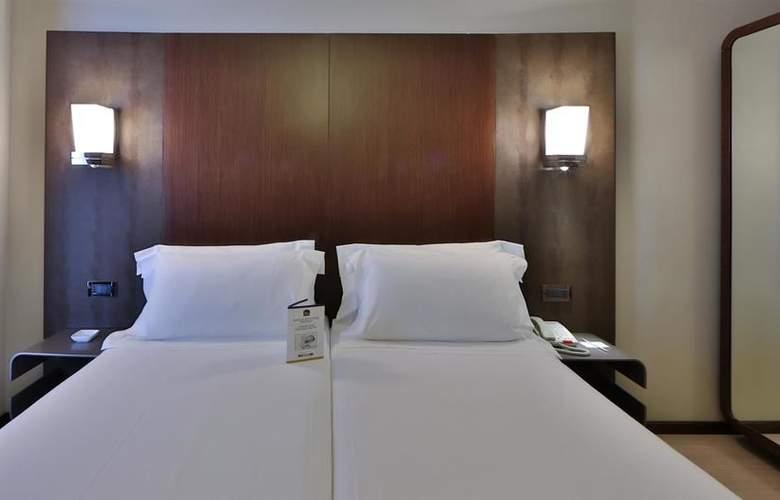Best Western Hotel Goldenmile Milan - Room - 10
