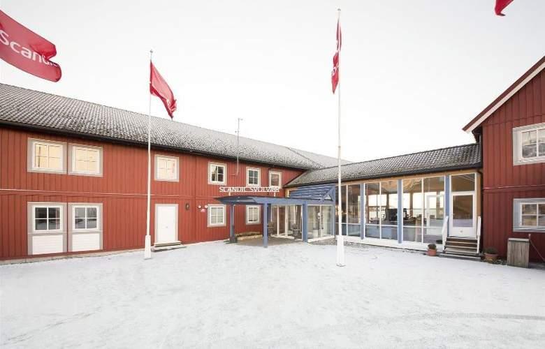 Scandic Svolvaer - Hotel - 0