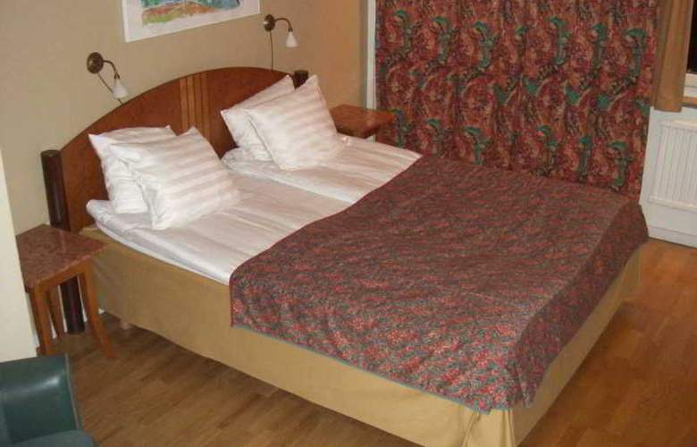 Scandic Opalen Goteborg - Room - 0