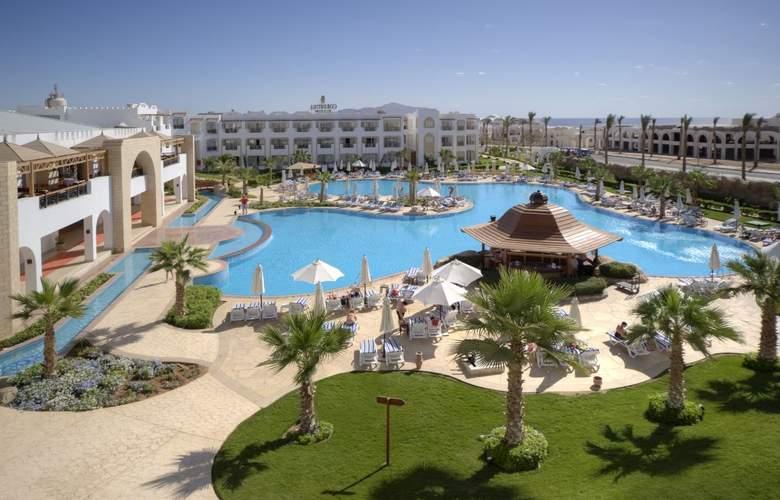 Tiran Island Hotel - Hotel - 0
