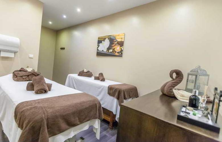 Santa Eulália Hotel Apartamento & Spa - Sport - 26