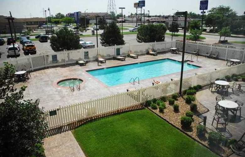 Hilton Garden Inn Oklahoma City Airport - Hotel - 3