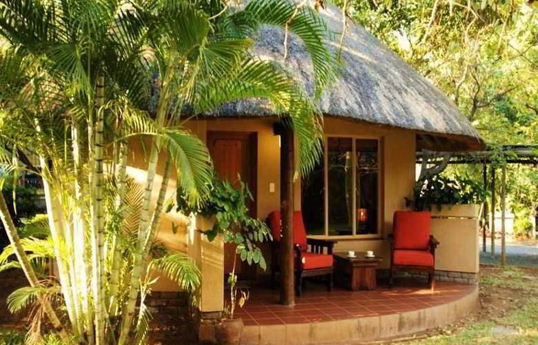 Sefapane Lodge - Hotel - 0