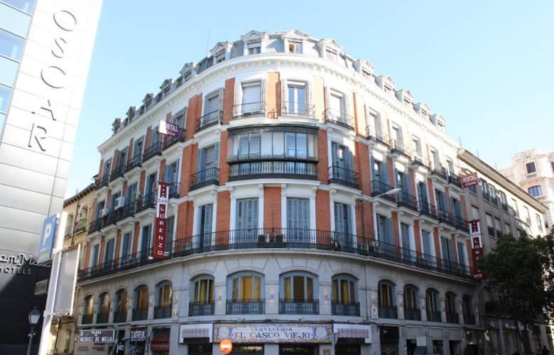 San Lorenzo - Hotel - 0