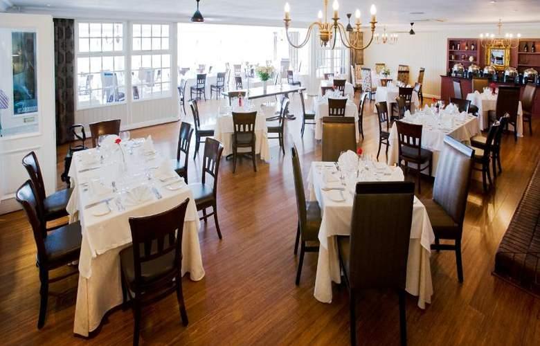 The Devon Valley - Restaurant - 22