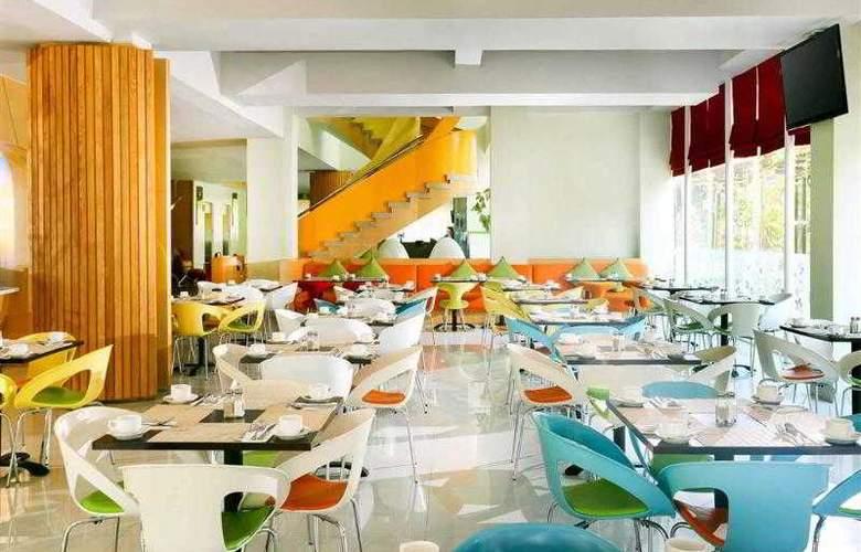 All Seasons Yogyakarta - Hotel - 20