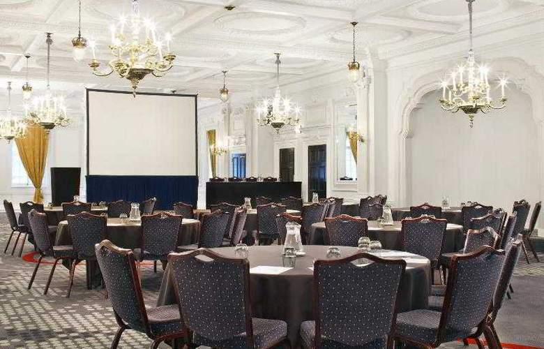 Le Meridien Piccadilly - Room - 34