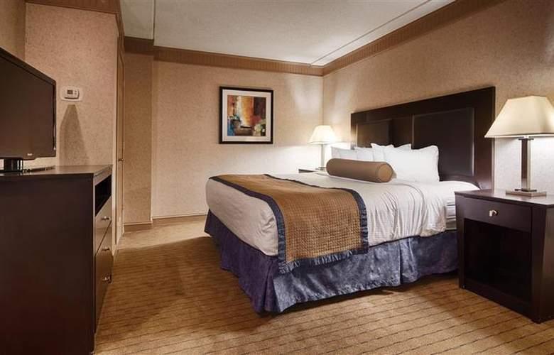 Best Western Plus Concordville Hotel - Room - 97