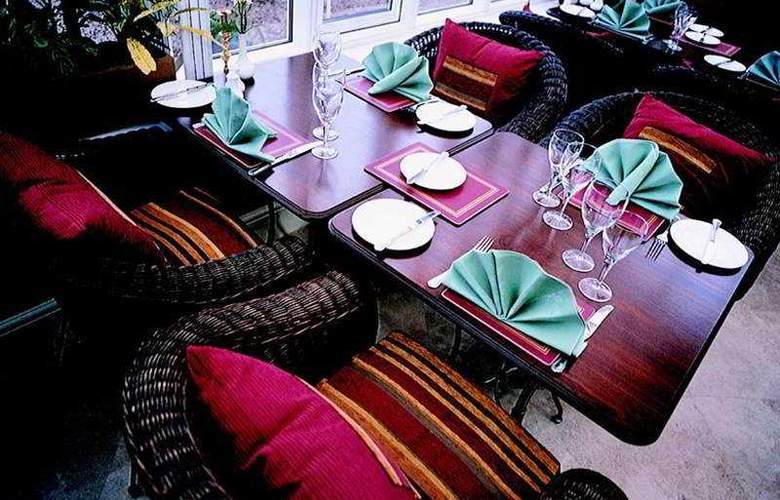 Jurys Inn East Midlands Airport - Restaurant - 2