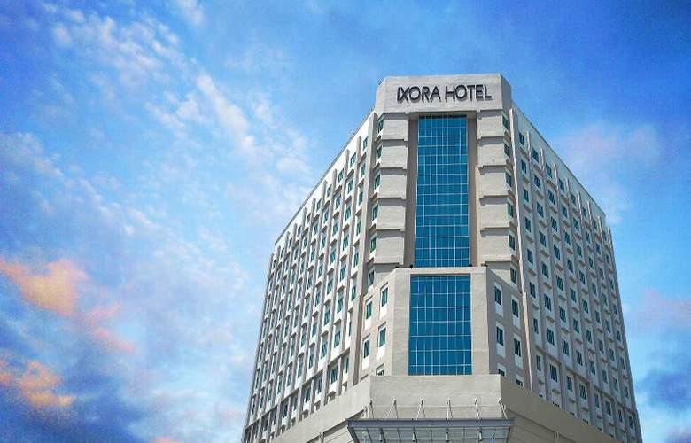 Ixora Hotel - Hotel - 2