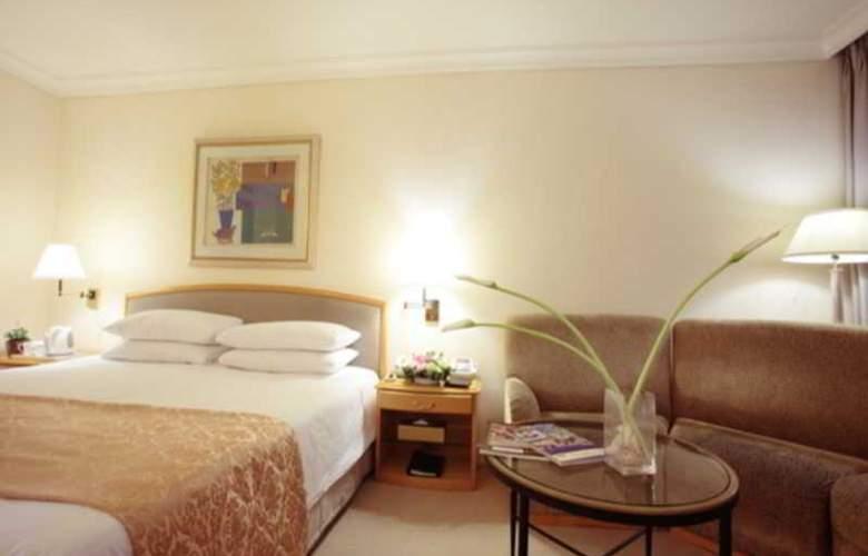 Jeju Grand Hotel - Room - 12