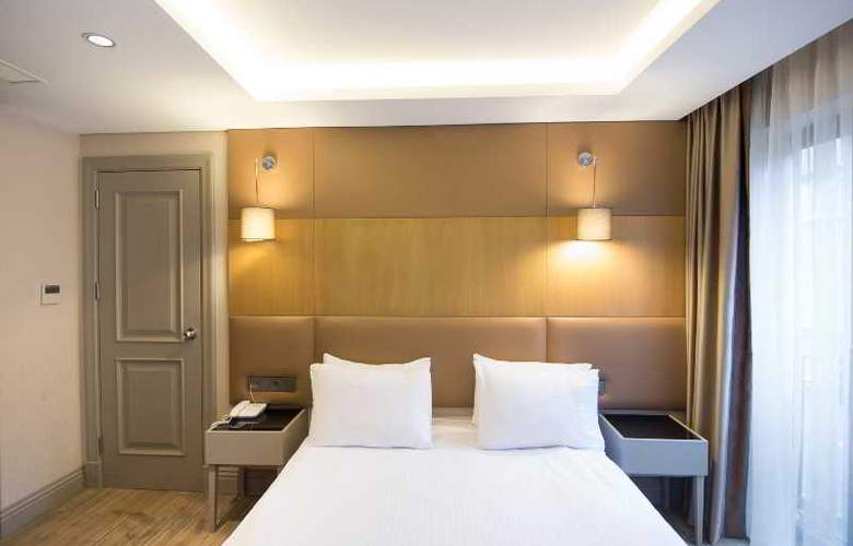 GK Regency Suites - Room - 10