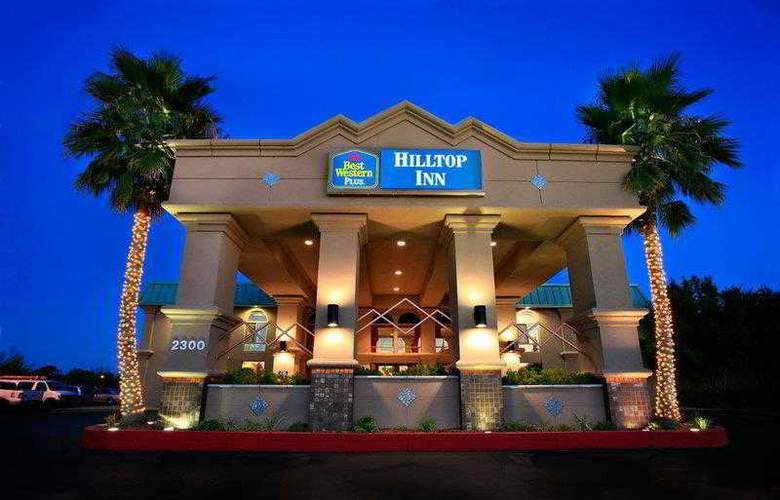 Best Western Plus Hilltop Inn - Hotel - 1