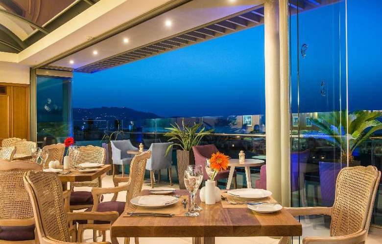 Castello City - Restaurant - 18