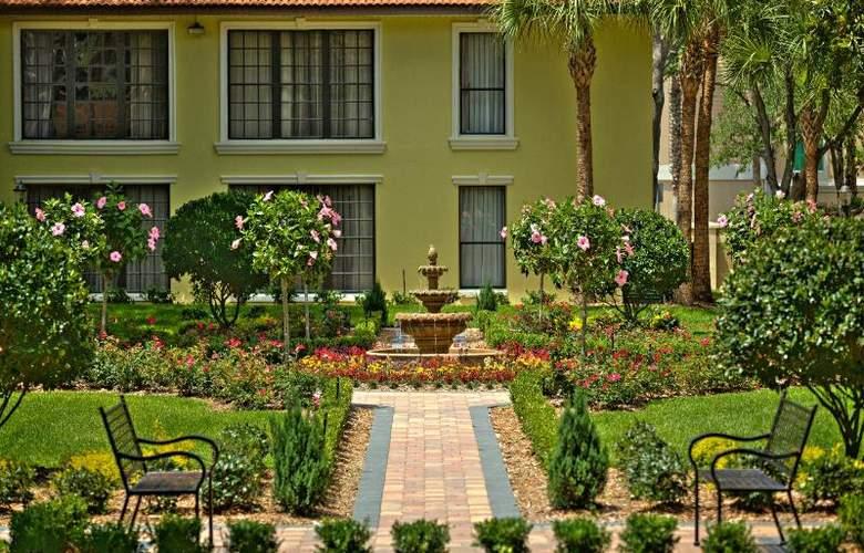 Legacy Vacation Club Lake Buena Vista - Hotel - 12