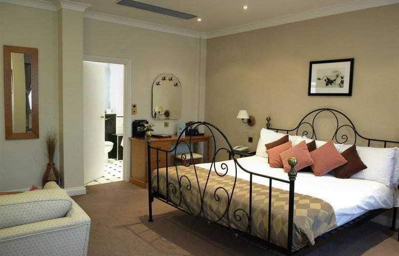 Best Westernb Russell - Hotel - 34