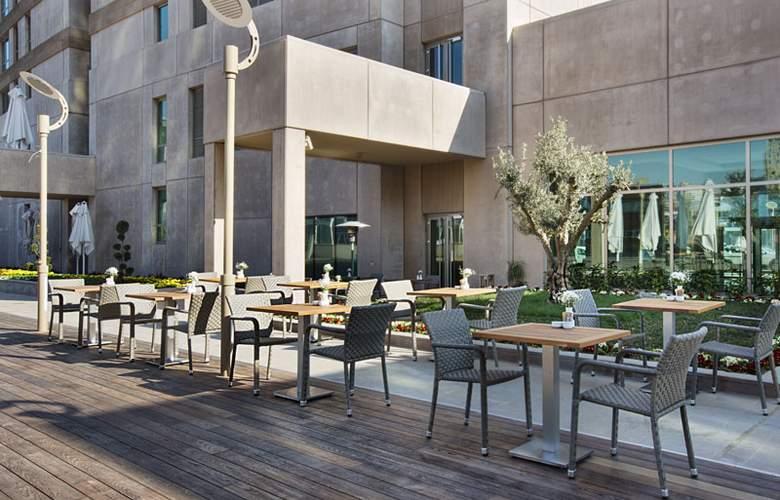 Dedeman Bostanci IstanbulHotel & Convention Centre - Terrace - 8