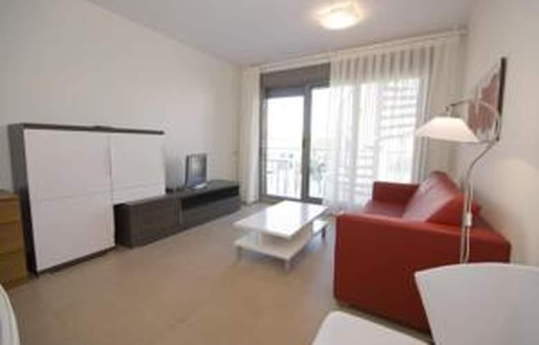 Apartamentos Alcocebre Suites 3000 - Room - 11