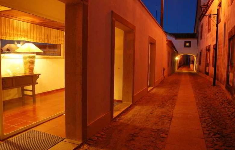 Pousada de Marvao - Sta. Maria - Hotel - 1