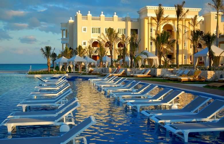 Iberostar Grand Hotel Paraiso  - Pool - 14