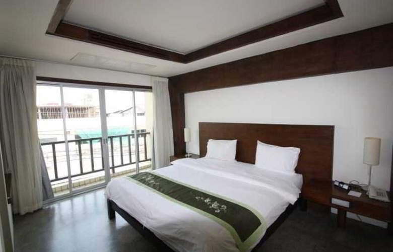 City Inn Vientiane - Room - 6