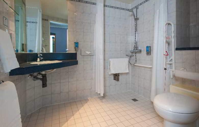 Holiday Inn Express Bristol North - Room - 5