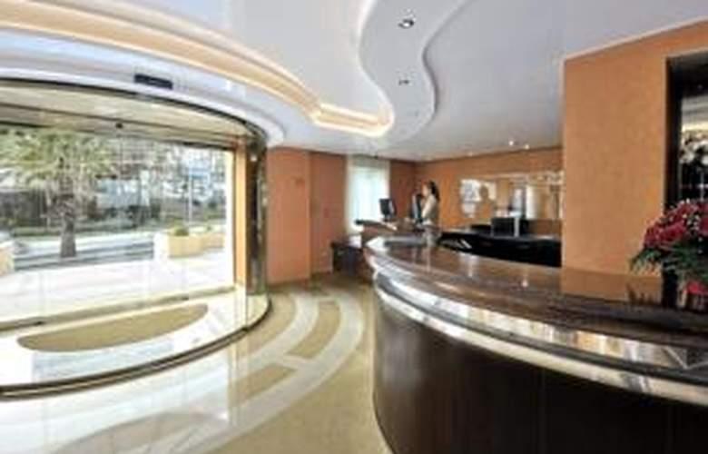 Vincci Seleccion Aleysa Boutique & Spa - General - 7