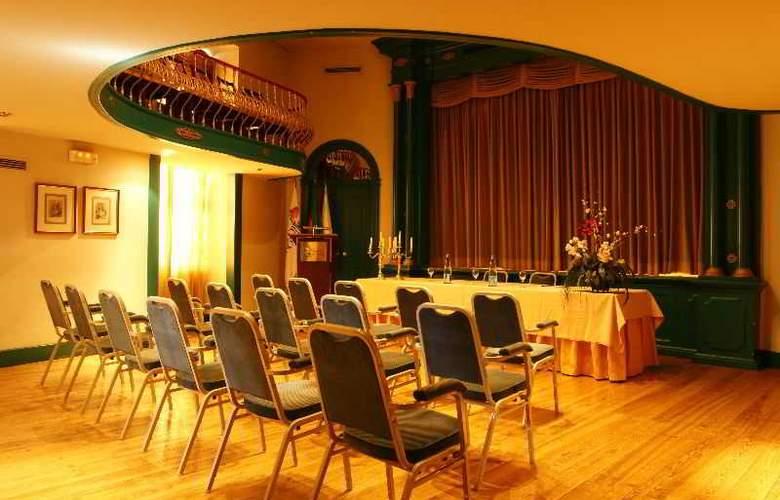 Pousada de Queluz - Conference - 10