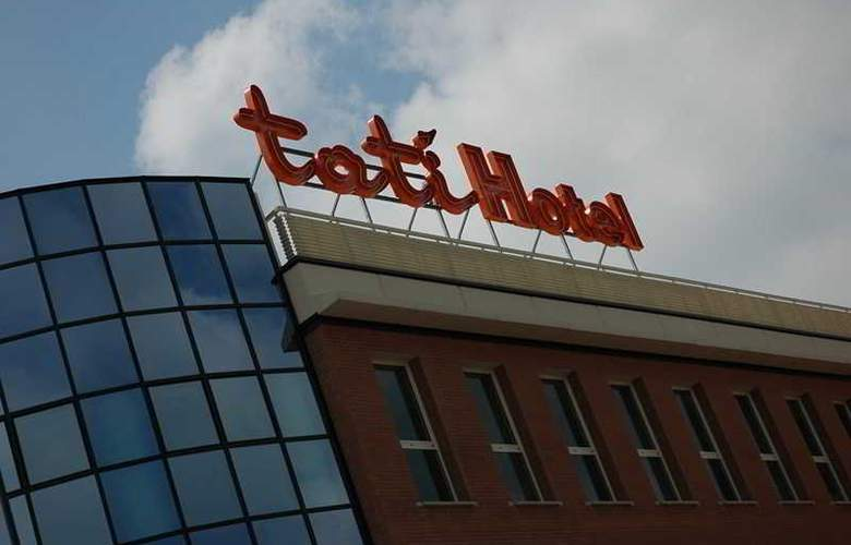 Tati - Hotel - 0