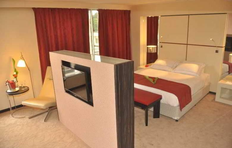Pullman Kinshasa Grand Hotel - Room - 1