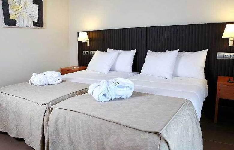 Balneario de Rocallaura - Room - 9